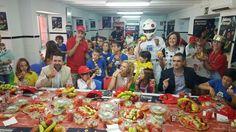 Publicadas las ayudas para participar en el programa de consumo de frutas y hortalizas en las escuelas