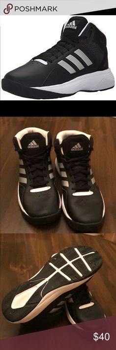 7756e3b795153 Adidas Performance Men s Cloudfoam Sneakers Adidas Performance Men s  Cloudfoam Ilation Mid Basketball Shoe adidas Shoes Athletic