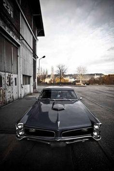 ▶▶▶ {1966} Pontiac GTO