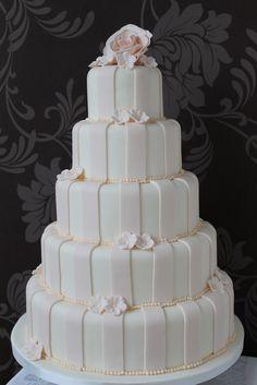 Ivory & Rose Cake Company Hertfordshire UK