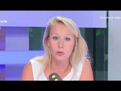 M. Maréchal Le Pen sur l'Islam, l'immigration, Calais, Clinton... - 13/9