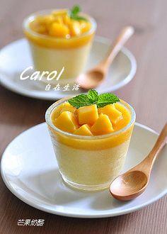 芒果奶酪 - Carol 自在生活 - Yahoo!奇摩部落格