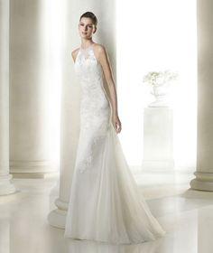 ¿Cómo elegir el escote del vestido de novia? Todos los tips para que te veas divina Image: 37