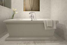 DXV Bath   In Detail Interiors
