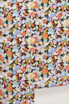 Anthropologie Spectrum Narcissus Wallpaper