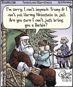 Bizarro for 12/22/2017