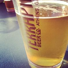 Click this pin to explore #Georgia's craft breweries!