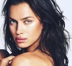 Beautiful Gorgeous, Gorgeous Women, Bradley Cooper, Irina Shayak, Irina Shayk Style, Beauty Makeup, Hair Beauty, Beauty Skin, Kylie