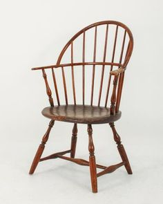 American Windsor Arm Chair by RYeakelCollection on Etsy, $1500.00