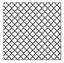 Znalezione obrazy dla zapytania moroccan pattern