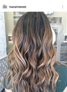 Wavy perfect for summer