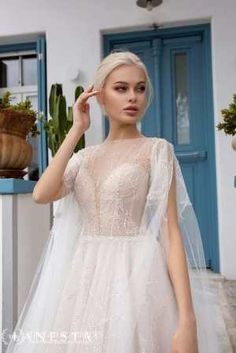 Lanesta 2020 Spring Bridal Collection – The FashionBrides