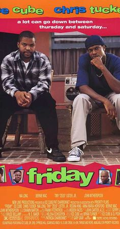 Chris Tucker and Ice Cube in Friday Chris Tucker, 90s Movies, Comedy Movies, Good Movies, Movie Tv, Novel Movies, Cinema Movies, Scary Movies, Movie Theater