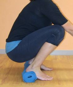 Exercises that ALL women need to be doing. Tail bone and hips, Helps keep/make you aligned