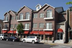 Apartments, West Lafayette, Indiana