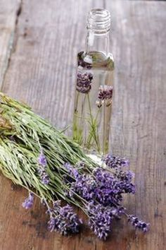 In O'Scents of Madison, Linen Lavender Water CT, Handmade Soaps CT, Bath Salts CT, Custom Gift Baskets CT » English Lavender Bath & Body Products