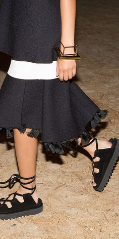 CÉLINE   Summer 2014 Ready to wear collection