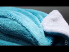 Video of the @Wrapadoo on @TheGrommet. #Beauty #Hair #MadeintheUSA