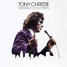 Tony Christie - Definitive Collection