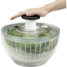 OXO Salatslynge  - billede 3