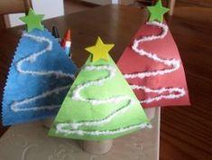Christmas Tree Tubes