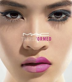 MAC - Transformed - Miles Aldridge - Advertising - Miles Aldridge - 2b Management