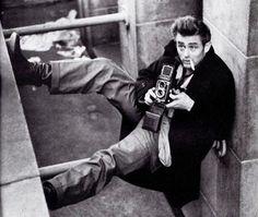James Dean Fotografo 01