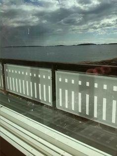 Saariravintola Hangon Portti paikassa Hanko, Etelä-Suomen Lääni