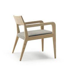 Aragosta Lounge Chair