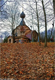 Flyonovo is a very small village (27 people in 2007), Smolensk oblast, Russia.  Captured by vj-jjic