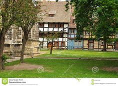 historic villages of saxony images - Google Search