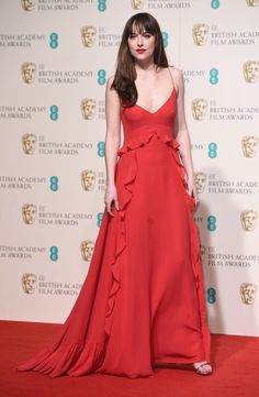 Os outros looks do Bafta 2016 - Fashionismo