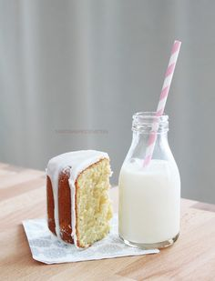 Angel cake | Bolo de Claras Blog: Sabores com Contraste Photography: Martina Breidenstein