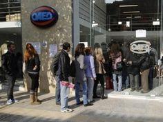 Grecia: cifra de desempleo asciende a 21,8 por ciento | Patria Grande