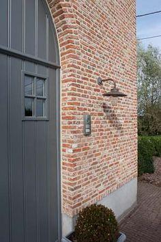 Brosens interiors, Minderhout - Belgium. Photo credit Liesbet Goetschalckx.
