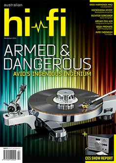 108 Best Partner Hi-Fi Magazines images in 2016 | Audiophile