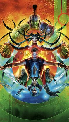 This proves that there are people more evil than Loki : Namely Hela