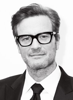 COLIN FIRTH — PhotoCredit:Suzan Moore