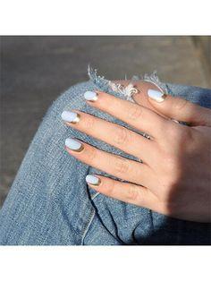 23 So-Pretty Bridal Manicure Ideas | Allure