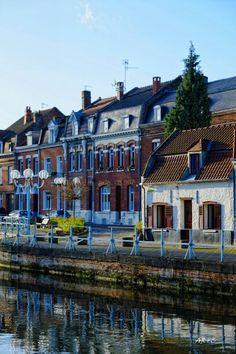 Douai, janvier 2014