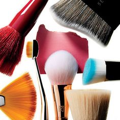 7 Makeup Brushes You Didn't Know You Needed: Lipstick.com