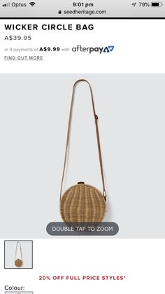 Wicker Bags Wicker, Bags, Color, Style, Fashion, Handbags, Swag, Moda, Fashion Styles