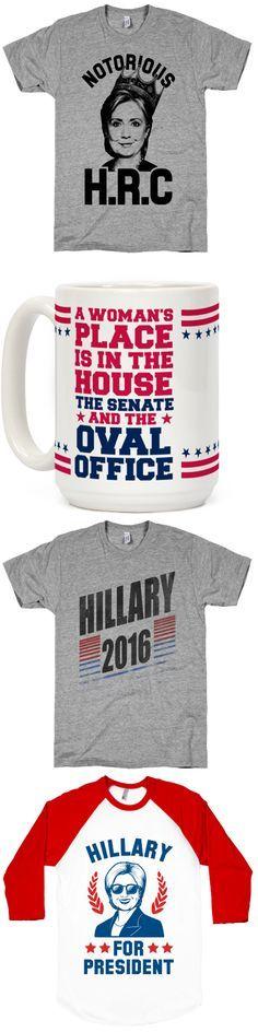 Notorious HRC Hillary Clinton 2016 Election