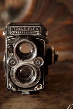 specialcar: Rolleiflex