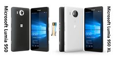Today marks a big day for the Indian smartphone market. The latest smartphones from Microsoft, the Lumia 950 and the Lumia 950 XL have be launched in the country.