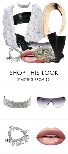 """""""2000's/Lil Kim Inspired 8