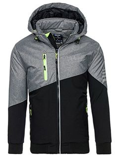 Jacke herren sale amazon