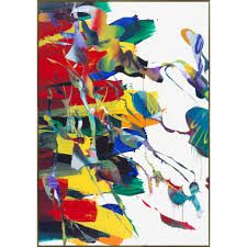 katharina grosse painting - Google Search