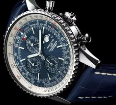 Breitling Navitimer 1461 Watch Review - DreamChrono