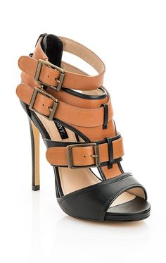 Strappy Sandals - Find 150+ Top Online Shoe Stores via http://AmericasMall.com/categories/shoes.html